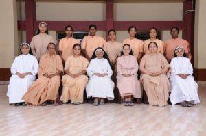 The Congregation of The Apostolic Carmel